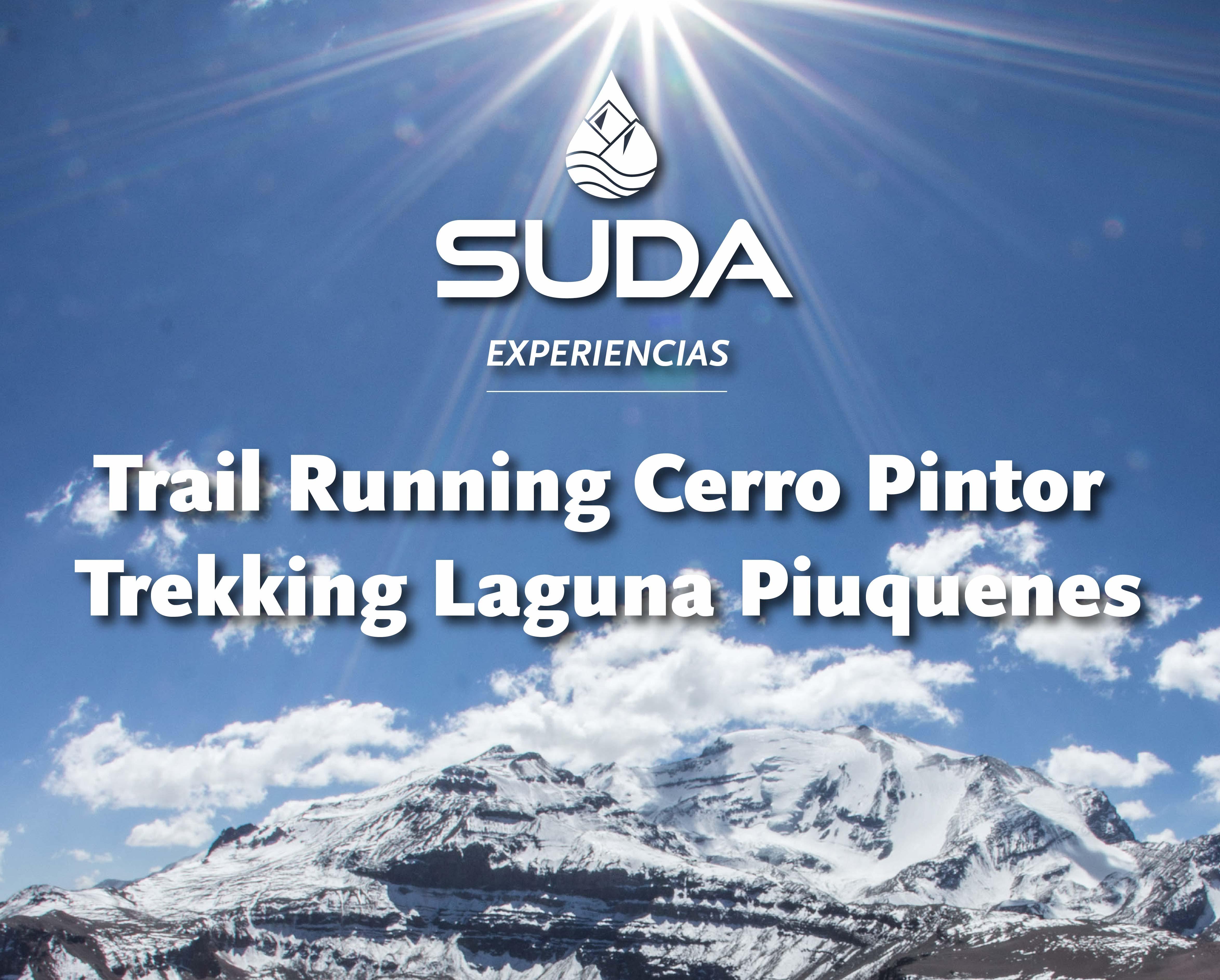 Experiencia SUDA: Cerro Pintor / Laguna Piuquenes